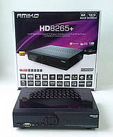 Ресивер Amiko HD 8265+