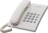 Телефон Panasonic KX-TS2350UAW (Белый)