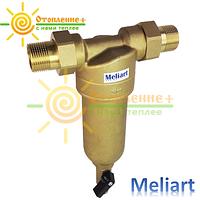 Фильтр для горячей воды промывной Meliart 3/4 (без манометра)