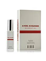 Angel Schlesser Essential edp 40мл в коробке книжка