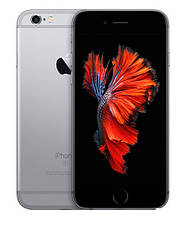 Apple iPhone 6s Plus 32Gb Space Gray (MN2V2), фото 2