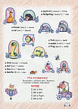 Easy English Starter Book (+ CD-ROM). Жирова Тетяна, Федієнко Василь, фото 8