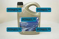 Масло GM Motor Oil 5л 5W30 (синтетика)  (5W30)