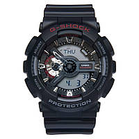 Часы Casio G-Shock GA-110-1A Б., фото 1