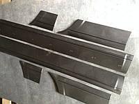 Молдинг кузова ВАЗ - 2113 , 2108(накладки  двери)