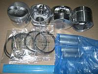 Поршень цилиндра  ВАЗ 21083 82,0 (Е) (поршень+палец+поршн.кольца) М/К (про-во АвтоВАЗ)