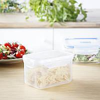 Емкость вакуумная Food box Plast Team 700 мл
