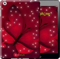 "Чехол на iPad mini 3 Лунная бабочка ""1663c-54-9689"""