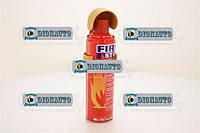 Огнетушитель F-1 углекислотный 0,5 л  (F-1-25)