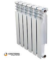 Биметаллический радиатор Алтермо Торино 500/78