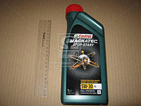 Масло моторное Castrol   Magnatec Stop-Start 5W-30 A5  (Канистра 1л) (арт. 15A16D), ABHZX