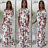 Платье длинное женское , фото 3