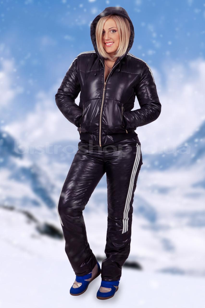 20600eef3db2 Женский спортивный зимний костюм на синтепоне - оптово - розничный интернет  - магазин