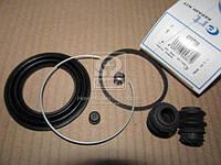 Ремкомплект, тормозной суппорт D4640 (производство ERT) (арт. 400729), AAHZX