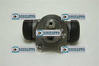 Цилиндр тормозной задний Ланос, Сенс 1,5 Metelli Chevrolet Lanos (90235422)