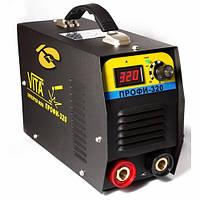 Сварочный инвертор Vita ММА-320 Профи в металлическом кейсе (SI-0002)