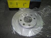 Диск тормозной CHEVROLET AVEO передн., вент. (пр-во Bosch) 0 986 479 840