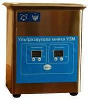 Ультразвуковая мойка УЗМ-001 (0,9 л)