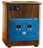 Ультразвуковая мойка УЗМ-002 (1,3 л)