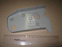Кронштейн лонжерона кузова Hyundai Accent/verna 06- (пр-во Mobis), ABHZX