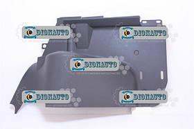 Обивка боковины багажника Таврия, 1102 правая АвтоЗАЗ ЗАЗ 1102 (Таврия) (11021-5402028)