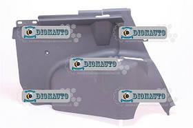Обивка боковины багажника Таврия, 1102 левая АвтоЗАЗ ЗАЗ 1102 (Таврия) (11021-5402029)
