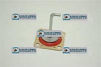 Диафрагма пускового устройства Солекс Франция Москвич-2141 (2108-1107046)