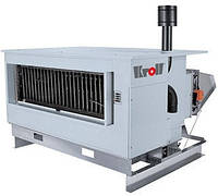 Атмосферные теплогенераторы Kroll NKA4D для внешнего монтажа