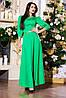 Женское длинное платье в пол , фото 2