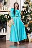 Женское длинное платье в пол , фото 3