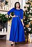 Женское длинное платье в пол , фото 5
