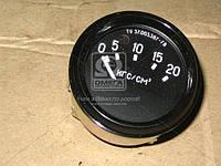Указатель давления масла БЕЛАЗ (24В) (производство Владимир), ACHZX