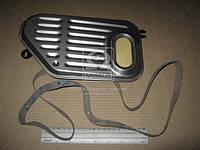 Фильтр масляный АКПП Volkswagen PASSAT 96-05, AUDI A4, A6 95-06 с прокладкой (производство MANN), ADHZX
