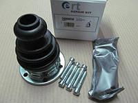 Пыльник ШРУСа внутренний AUDI VOLKSWAGEN D8077 (производство ERT) (арт. 500058), ABHZX