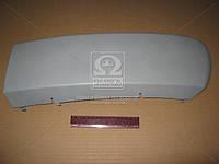 Накладка бампера переднего лев. MIT COLT 04-09 (производство TEMPEST) (арт. 360346921), ADHZX