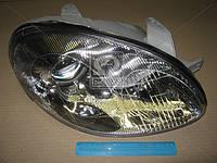 Фара правая Daewoo LEGANZA 97-03 (производство TEMPEST) (арт. 020 0140 R2C), AEHZX