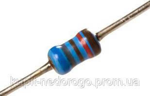 232218753393 Резистор SFR16S 39 кОм 5% 0,5 Вт ТКС100 200 В