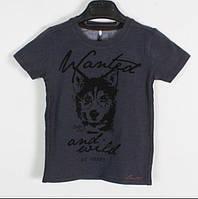 Детская футболка для мальчика 9-12 месяцев, размер 80 ТМ Name it 13122919