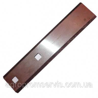 Ножи измельчителя ПУН-5.01.701 комбайна Нива