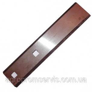 Ножи измельчителя ПУН-5.01.701 комбайна Нива, фото 2