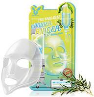 Маска для проблемной кожи Tea Tree Deep Power Ringer Mask Pack 23 мл
