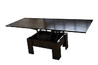Столы трансформеры, раскладные столы журнальные по лучшим ценам