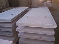 Крышка лотков бетонных П8-8