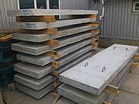Крышка лотков бетонных П6-15