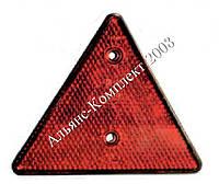 Световозвращатель ФП-401 (отражатель-треугольник)