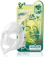Укрепляющая маска Face Care Centella Asiatica Mask Pack 23 мл
