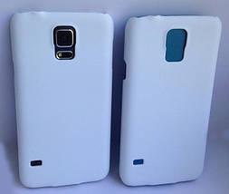 Форма для 3D сублимации на чехлах под Samsung S5, фото 2