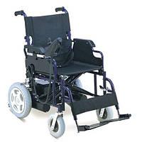 Инвалидная коляска с электроприводом FS 110A, фото 1
