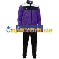 Спортивный костюм Joma Crew 100225.550+8006P13.10 (полиэстер, зауженные брюки), фото 1
