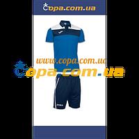 Комплект Joma Crew (поло+шорты), фото 1